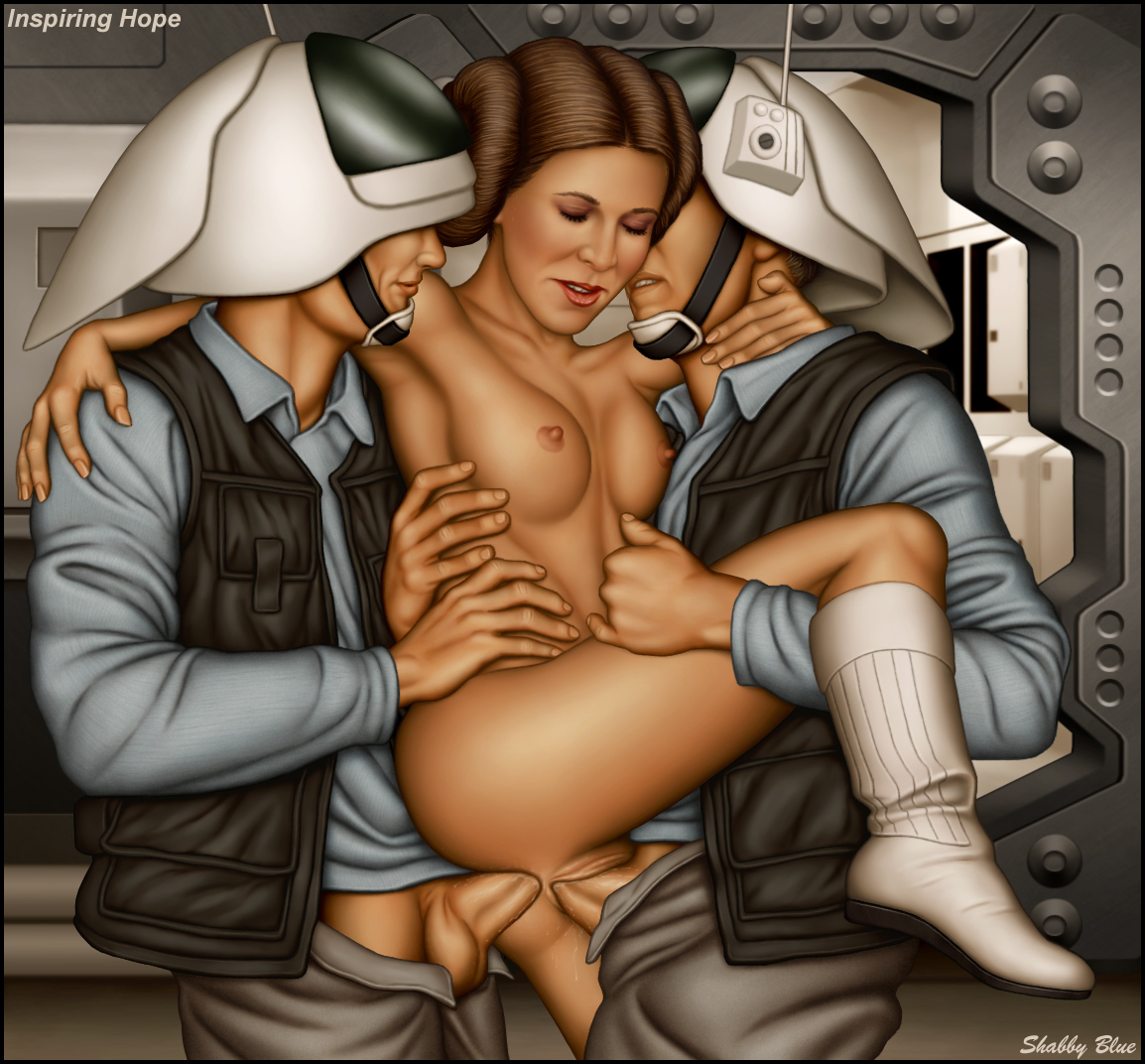 clone wars cartoon porn